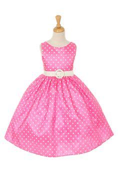Macee Rae- Flower Girl Dress