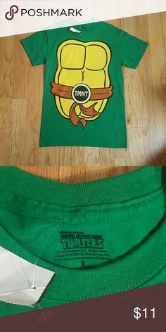 Easter SALE New TMNT t-shirt Brand new Teenage Mutant Ninja Turtles tee! Shirts Tees - Short Sleeve