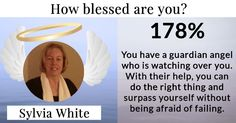 How blessed are you?
