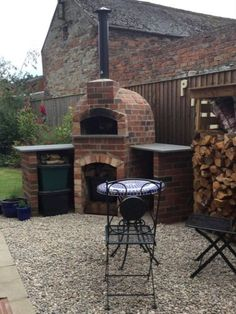 Our customer kindly sent in these wonderful photos of his pizza oven, if this is something you would like for your garden contact us (Based in UK) Email - Info@pizzaovensupplies.co.uk or visit Pizzaovensupplies.co.uk for more info on our ovens and to see what we offer :) #outdoorkitchen #pizzaoven #woodfiredoven #bbq #garden #foodie #pizza #food #gardenlife #bbqlife  Outdoor Pizza Oven Kits, Pizza Oven For Sale, Garden Pizza, Pizza Food, Wood Fired Oven, Sale Uk, Ovens, Bbq, Patio