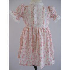 #ladybird2turtle #pinadaysep #pink $39Victoria Dress on Handmade Australia