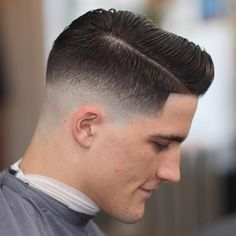 Guy's if you're looking for some cool haircuts for you. Find below we compiled top 15 Combover haircuts & hairstyles for you. Mens Haircuts Quiff, Quiff Hairstyles, Latest Short Hairstyles, Latest Haircuts, Side Swept Hairstyles, Best Guy Haircuts, Comb Over Haircut, Low Fade Haircut, Long Hair On Top