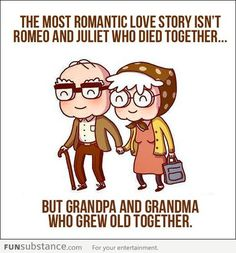 Best love story.