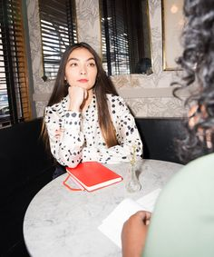 How To Answer This Frustratingly Vague Interview Question+#refinery29uk