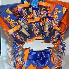 Mars Bar Chocolate Bouquet Gift Anniversary Birthday | Etsy Mars Chocolate, Cadbury Dairy Milk Chocolate, Luxury Chocolate, Chocolate Hampers, Chocolate Gifts, Valentines Day Birthday, Valentine Gifts, Cadbury Twirl, Sweet Hampers