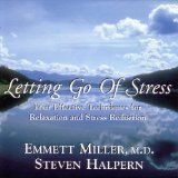 Free MP3 Songs and Albums - NEW AGE - Album - $8.99 -  Letting Go Of Stress