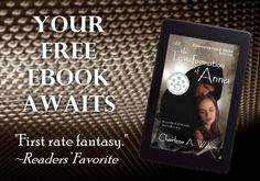 Read The Transformation of Anna FREE! Sign up for Charlene's mailing list and be the first to know about new releases, insights, and more!