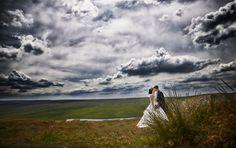 Wedding Photography, West Yorkshire Pennines Views - Weddings at BEST WESTERN Pennine Manor Hotel, Huddersfield