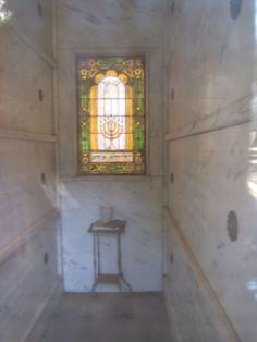 Athens, GA crypt