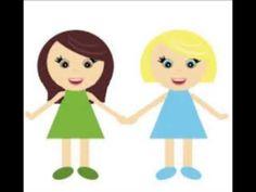 Ελάτε να γίνουμε φίλοι!! - YouTube