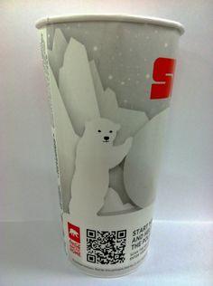 Coca-Cola Launches Its First U.S. QR Code Program