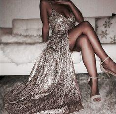 NATTEMAID Shining Gold Sequin Maxi Long Dress Elegant Evening Robe Sexy slit Bustier Dress spaghetti strap v neck dresses Sequin Evening Dresses, Sequin Dress, Evening Gowns, Bustier Dress, Glitter Dress, Sequin Fabric, Evening Party, Cheap Prom Dresses, Party Dresses