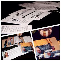 #namecard #catalog #design #logo #nord7 #antoniamontero