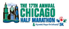 Running List: Chicago Half Marathon