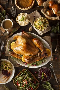 Our Best Make-Ahead Tips for Your Easiest Thanksgiving Yet