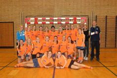 I have bin playing handball for 9 years now.  Handball has change my life completely. Handball give me the opportunity to be together with my friends in a new way.