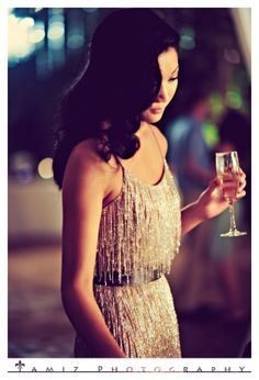love this holiday party dress. by reva
