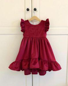 Fancy Dresses for Kids Baby Girl Party Dresses, Little Girl Dresses, Baby Dress, Girls Dresses, Latest Fashion For Girls, Kids Fashion, Kids Frocks Design, Girls Christmas Dresses, Toddler Dress