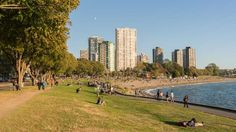 VANCOUVER, CANADA (2017:   1 USD = 1.33 CAD) -   Vancouver offers one of the most beautiful 'natural' settings around. So, it's no surprise that the city, the largest and most diverse in Western Canada, has some of the best urban parks in the world.  From whale watching in summer to skiing in winter, you'll find plenty of ways to enjoy the outdoors year round. But you'll also find hopping nightlife, amazing seafood restaurants and unique art galleries in this booming urban center.