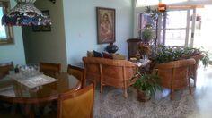La Terraza de Mayra es un apartamento en Miramar, muy cerca del mar