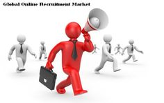 The Global Online Recruitment market to grow at a CAGR of 14.52 percent over the period 2012-2016. One of the key factors contributing to this market growth is the increase in the number of social recruiting platforms. The Global Online Recruitment market has also been witnessing the emergence of mobile recruitment (m-recruitment). However, privacy and security issues related to the....