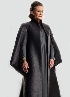 General Leia Organa Star Wars