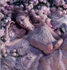 Lana Jones in The Sleeping Beauty   Georges Antoni
