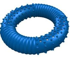 Great dog toys for the outdoor heat - the Hydro Ring, Hydro Fetch Stick and Hydro Bone can either be frozen or soaked in cold water and helps to cool your dogs mouth as they play with it.  Great dog toys for the summer can be found at Global Pet Foods stores across Canada.