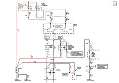 Volvo Penta 5.7 Engine Wiring Diagram Boat Volvo