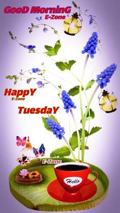 Good Morning Tuesday, Yoshi, Happy, Ser Feliz, Being Happy