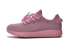 Zping ® Kids Lace Up Lightweight Sneakers Breathable Athletic Running Shoes Fashion(Little Kid/Big kids) - Brought to you by Avarsha.com