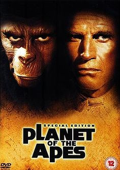 Some classics picks: Planet of the apes film (1968)
