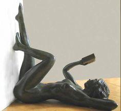 Jean-Patrick Poiron (Francia), bronce.
