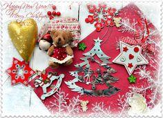 Дорогие Друзья!!!Поздравляю вас с наступающим Новым Годом и Рождеством!!!Счастья вам!!!