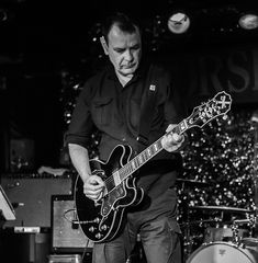 """The Wedding Present: First Ever Canadian Screening of """"George Best"""" Music Doc and Q&A with David Gedge"""