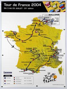 56 Best Tour De France Posters & Memorabilia images