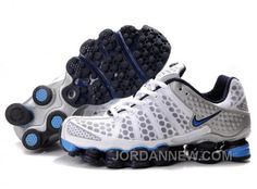 http://www.jordannew.com/mens-nike-shox-tl-shoes-white-navy-light-blue-silver-discount.html MEN'S NIKE SHOX TL SHOES WHITE/NAVY/LIGHT BLUE/SILVER DISCOUNT Only $79.81 , Free Shipping!