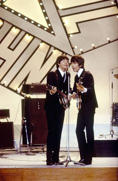"""The Beatles """"Big Night Out"""", ABC Theatre, 19 July 1964"""