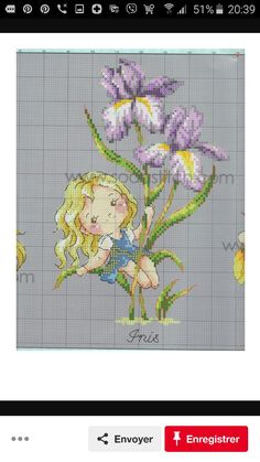 Walt Disney, Cross Stitch Art, Perler Beads, Beading Patterns, Diy And Crafts, Little Girls, Projects To Try, Peace, Cross Stitch Embroidery