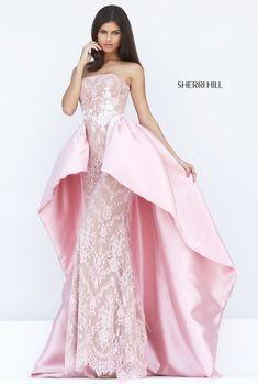 Sherri Hill 50842 Prom Dress