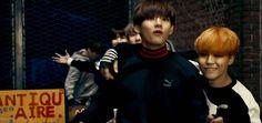 BTS | VMIN