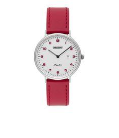 b1b972fa5dc Informações do Relógio Marca  Orient Estilo  Fashion Mecanismo  Analógico  Modelo  FBSCS003 S2VX