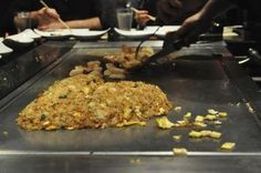 How to Make Fried Rice Like a Japanese Steakhouse's Version