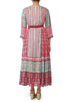 Anita Dongre  The Gulrukh Tunic Dress US$236.60