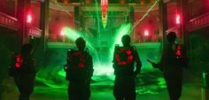 "Must Watch: First Trailer for Paul Feig's New 'Ghostbusters' Movie -  ""Someone is creating a device that amplifies paranormal activity. We might be the only ones that can stop it."" Sony Pictures has debuted the first full trailer for Paul Feig's new take on Ghostbusters, starring an all-female set of Ghostbusters, and a male receptionist.... http://tvseriesfullepisodes.com/index.php/2016/03/21/must-watch-first-trailer-for-paul-feigs-new-ghostbusters-movie/"