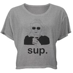 """Sup. Hillary Text 
