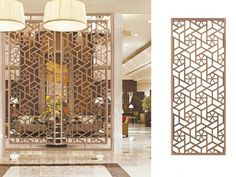 Gallery - Laser cut screens                                                                                                                                                                                 More