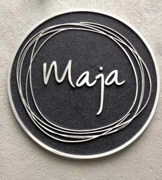 Restaurante Maja by Ines Morel, via Behance