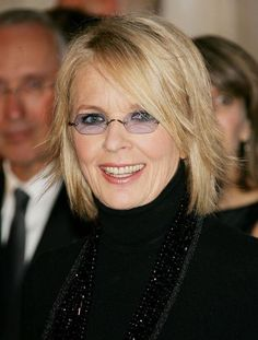 hairstyles for women over 60 diane keaton,,,