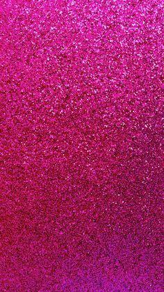Hot Pink Purple Glitter Background Texture Sparkle Shiny Giltter